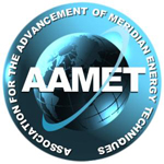 AAMET International - Association for the Advancement of Meridian Energy Techniques