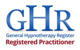 General Hypnotherapy Register (GHR)