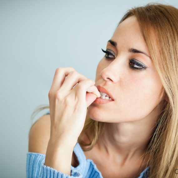 Nail Biting Hypnotherapy Lancashire
