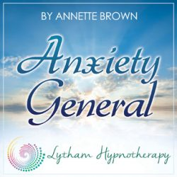 Anxiety General