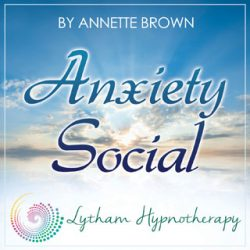 Anxiety Social