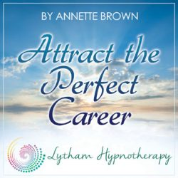 Attract the Perfect Career