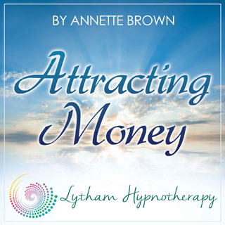 Attracting Money