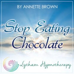 Stop Eating Chocolate