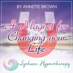 A Magnet for Changing your Life