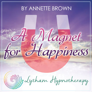 A Magnet for Happiness