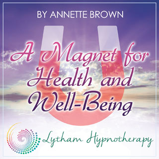 A Magnet for Health and Well-Being MP3