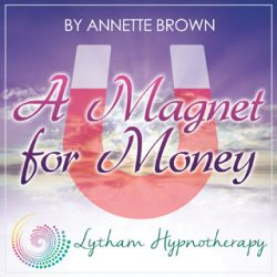 A Magnet for Money