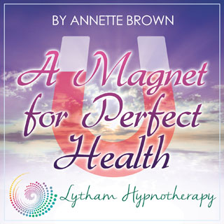 A Magnet for Perfect Health
