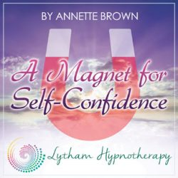 A Magnet for Self-Confidence