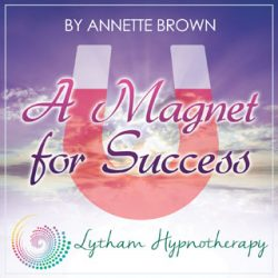 A Magnet for Success