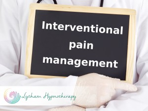 Pain Management/Control with Lytham Hypnotherapy