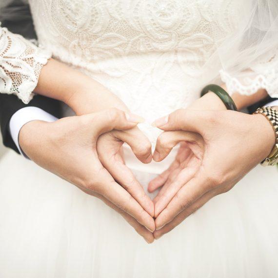 Wedding Day Nerves Hypnotherapy
